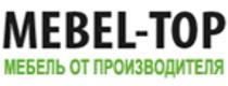 Логотип Mebel-top