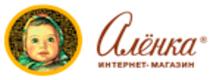 Интернет-магазин Алёнка, Экстремально свежие сладости!