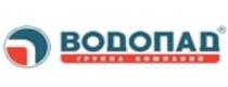 Логотип Vodopad