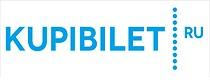 Логотип Kupibilet RU