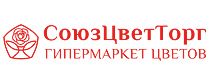 Логотип СоюзЦветТорг