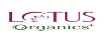 lotus-organics.com - Flat 10% Off on Overall Net Value