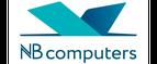 Логотип Nbcomputers