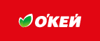 Логотип О'КЕЙ доставка