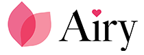 Airycloth logo