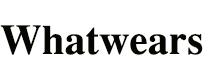 whatwears.com - Get $30 off on orders over 150