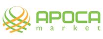 APOCA market logo