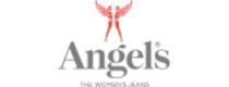 Klik hier voor de korting bij Angels Jeans
