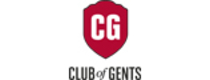 CLUB of GENTS logo