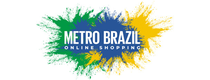 metrobrazil.com - 25% direct discount on all products Worldwide free shipping