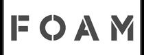 Логотип Foambox