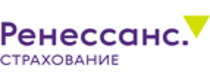 Логотип Ренессанс Страхование Авто [CPS] RU