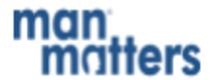 manmatters.com - Get 10% OFF