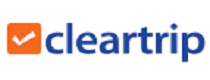 cleartrip.com - Get a Flat 8% instant off