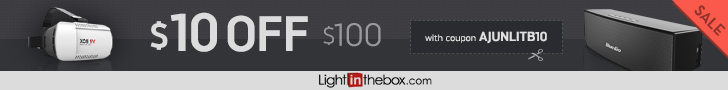 Lightinthebox INT