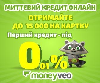 Moneyveo | Кредит онлайн за несколько минут не выходя из дома