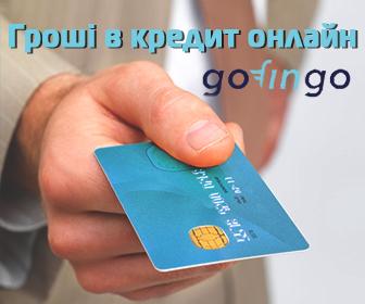 Gofingo   Кредит онлайн за несколько минут не выходя из дома
