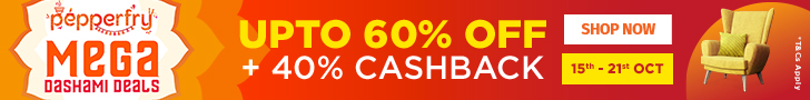 728x90_Get Upto 60%Off Plus Instant 40% Cashback_0