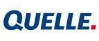 Быть в Клубе активных клиентов QUELLE теперь ещё выгоднее!