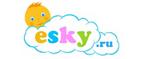 Логотип Ескай.Ру
