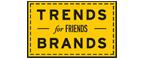 Скидки и акции от trendsbrands.ru