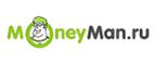 Лого Moneyman