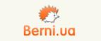 логотип магазина Berni UA
