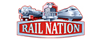 Logo Rail Nation [DOI] RU + CIS