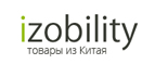 Лого Izobility