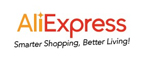 AliExpress WW, Up to 50% off various categories of products