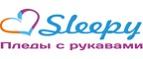 Скидки и акции от mysleepy.ru