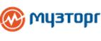 Скидки и акции от www.muztorg.ru