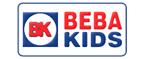 Логотип BEBA KIDS