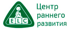 Логотип Центр раннего развития