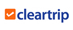 Cleartrip Coupons & Deals