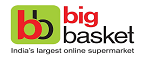 Bigbasket Coupons & Deals