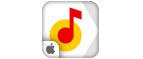 Yandex.Music [iPhone,non-incent,RU]
