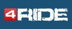Скидки и акции от www.4ride.ru