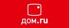 Интернет-провайдер Дом.ru