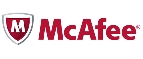 McAfee RU + 39 countries