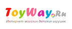 Скидки и акции от toyway.ru