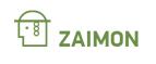 Промокоды Zaimon [CPL] RU