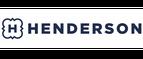 Логотип HENDERSON