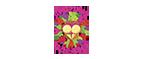 Акция на цветы и цветочные композиции!