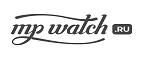 Скидка на наручные часы 10%