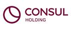 Holding Consul