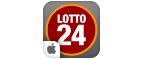 Lotto und EuroJackpot App [iOS, non incent, DE]