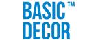 Логотип BasicDecor