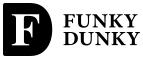 Скидки и акции от funkydunky.ru