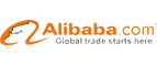 Alibaba - Up to $500 discount per order